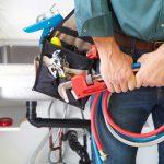 Wat kost een loodgieter gemiddeld?