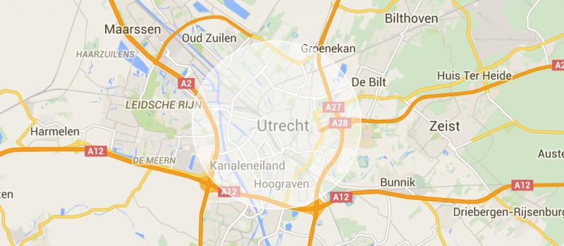 Werkgebied Utrecht 4